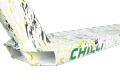 Chilli Pro Insane ReaperRRP £159.95 ALLEYOOPS PRICE £149.95